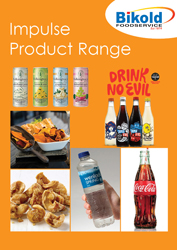 impulse product range